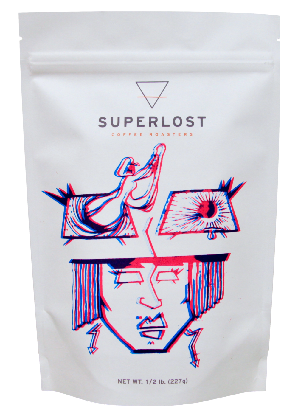 Christian Morris Superlost Coffee