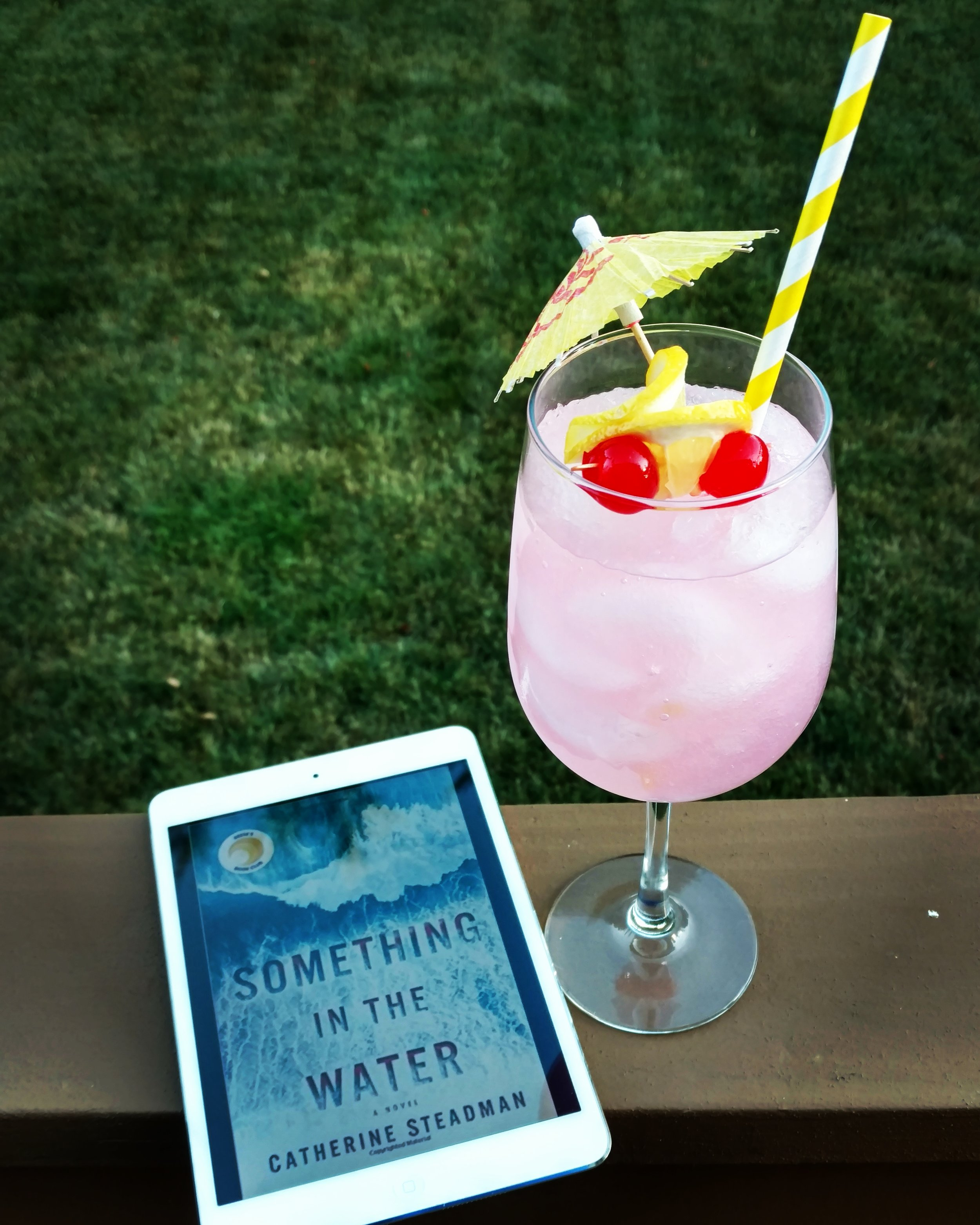 Post — Drink. Read. Repeat.