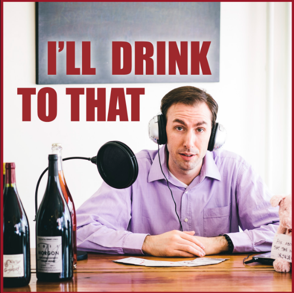 I'll Drink To That - Podcast with Levi Dalton