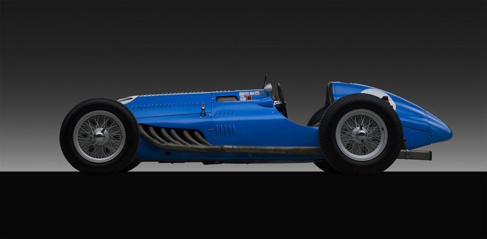 - 1949 Talbot Lago T26C Grand Prix