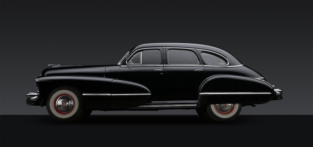 - 1941 Cadillac Series 63