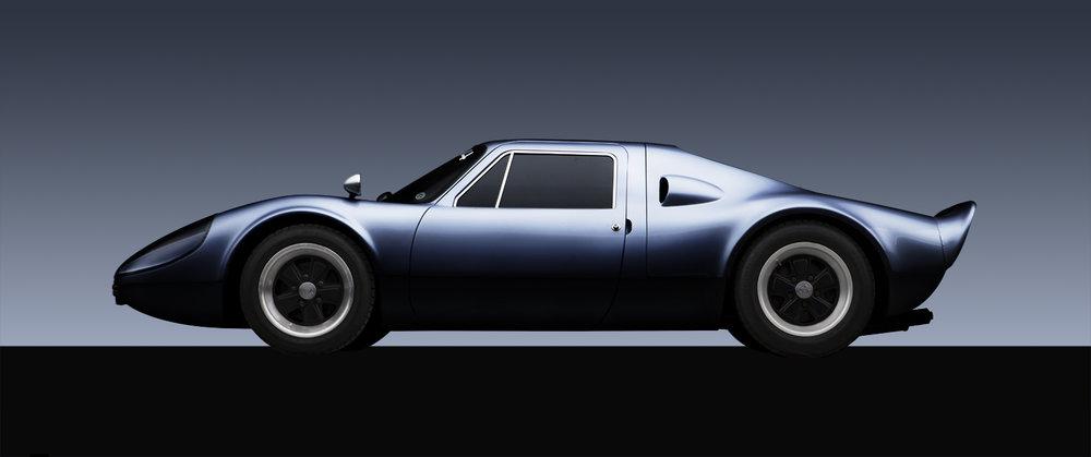 - Beck Porsche 904