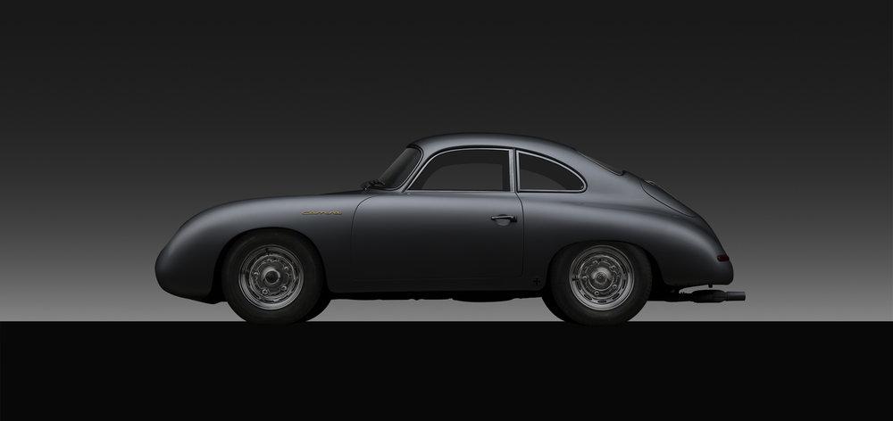 - 1956 Porsche 356