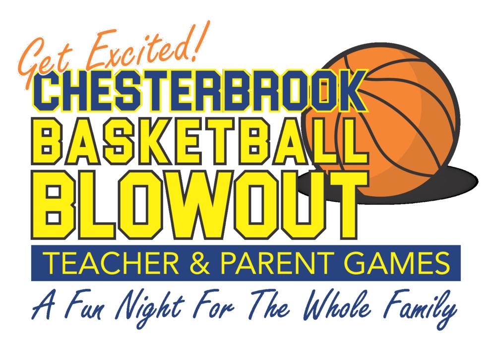 Basketball Blowout - November 30 -