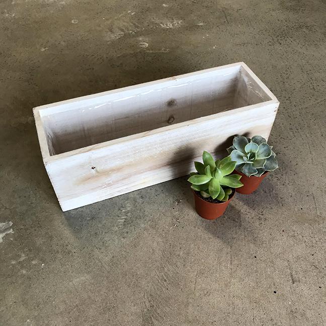 White Planter 4x12.jpg