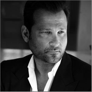 Jason Pomeranc, Owner, SIXTY Hotels