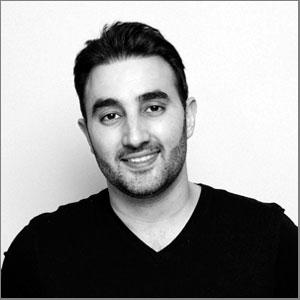 Sharan Pasricha, Founder & CEO, Ennismore