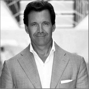 Christopher Norton, CEO, Equinox Hotels