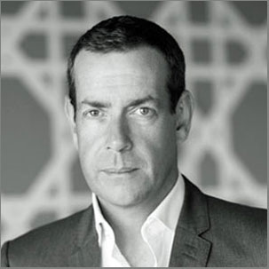 Bill Walshe, CEO, Viceroy Hotel Group