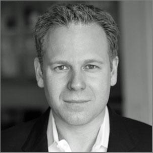 David Kuperberg, CDO, Dream Hotels