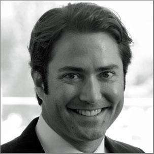 Mark Keiser, CDO, The SH Group