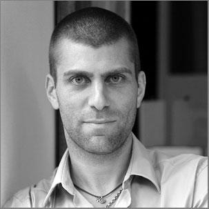 Michael Achenbaum, CEO,Gansevoort Hotel Group