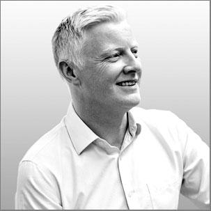 David Bowd, Principal, West Elm Hotels