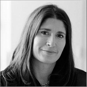 Pilar Guzman, Editor-in-Chief, Conde Nast Traveler