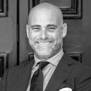 Tony Kurz, CEO, BrandMark Collective