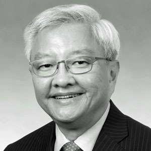 Ted Teng, President & CEO, Leading Hotels of the World