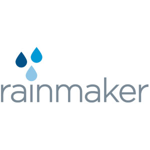 Rainmaker   For more than a decade, many of the world's leading hospitality and casino companies have trusted Rainmaker to help them optimize revenue, drive increased profitability, and outperform their competitors. Our growing portfolio of hospitality and gaming solutions enables our customers to distill the most complex datasets from numerous data sources into highly prescriptive recommendations and actionable insights.