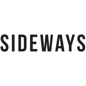 Sideways   Sideways is a digital-first branding and creative agency uniquely positioned to differentiate your brand in a world where branding never stops.Over the years, we've built some of the most exciting boutique hospitality brands from scratch. This hospitality experience has deeply influenced how we think about our work, regardless of industry - we infuse guest-centric, experiential thinking and a touch of magic into our work and culture. We have continued to expand our suite of offerings to service a broader set of lifestyle industries including music, television, consumer electronics, hospitality and fashion.