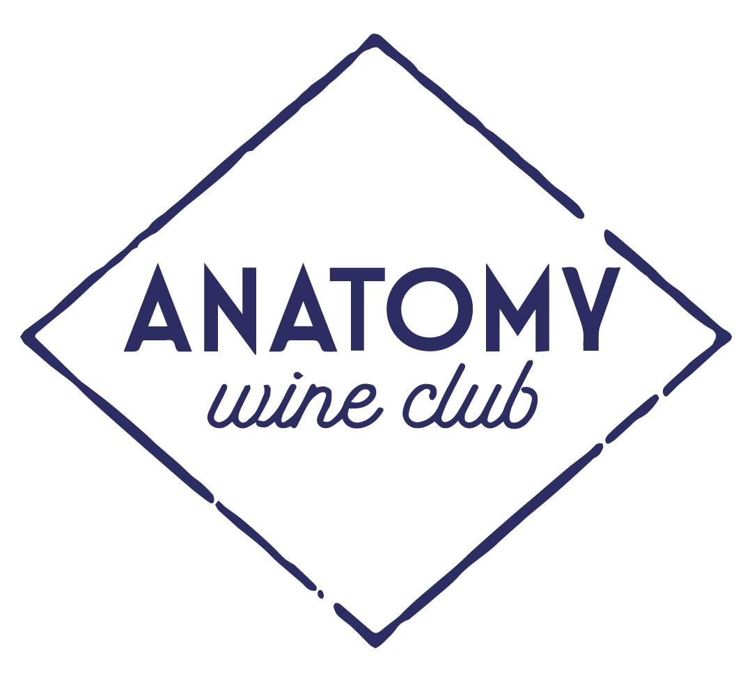 ANATOMY WINE CLUB