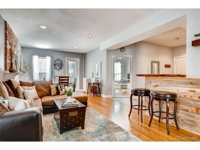 401 E. 11th Ave #14 - $346,000Cap Hill1,046 sqft2 bedrooms, 1 bathTwo PatiosSmart KitchenAdorable ENGAGED CoupleRocket Scientist + SPED Teacher = <3