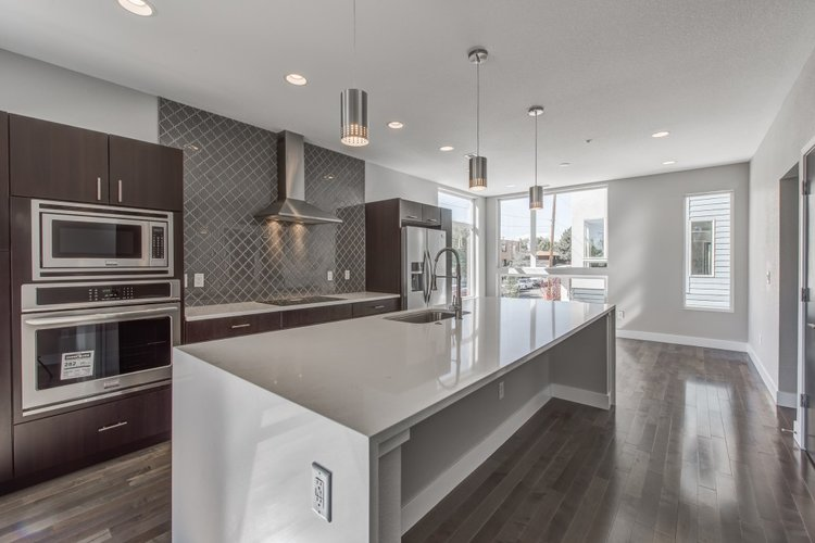 1713 Eaton St. - $408,2411,849 sqft3 beds, 4 bathsKitchen Island for DaysClosets You Could Live InBest Rooftop Views EVERTight Knit CommunityFirst Time Homebuyers
