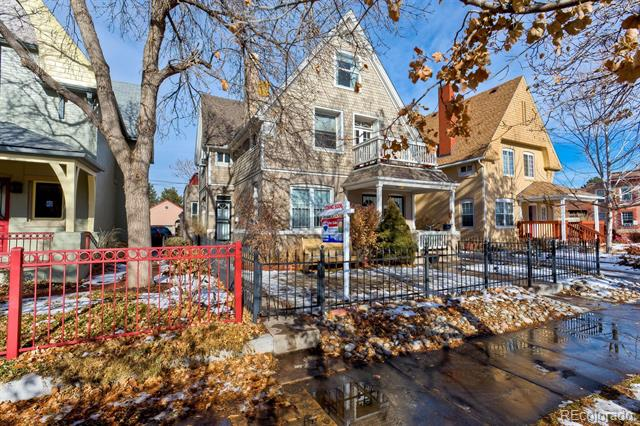 1129 E. 16th Ave. - $155,000581 sqft1 bed, 1 bathLove at First SightKitchen of DreamsRenovated VictorianFirst Time Home BuyerCat Roommate(meow)