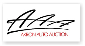 2471 Ley Drive Akron, OH 44319 Phone (330) 773-8245 FAX (330) 773-1641   akronautoauction.com  Email:  chad@akronautoauction.com    Sale day is Tuesday!