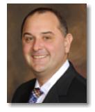 Kevin Brown ServNet President