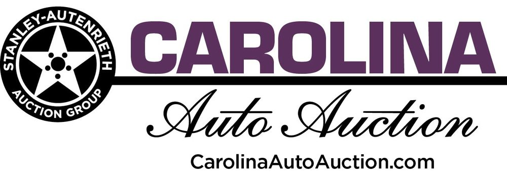 Auction Location:  140 Webb Road Williamston, SC 29697   Mailing Address:  PO Box 5677 Anderson, SC 29623-5677 Phone (864) 231-7000 FAX (864) 231-7900   www.carolinaautoauction.com  Email:  info@carolinaautoauction.com    Sale Day is Wednesday!