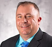 Chad Bailey Owner, Akron Auto Auction NAAA President-Elect