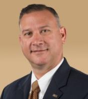 Eric Autenrieth ServNet President