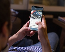 Turn Auctions, a mobile-based platform developed by Greater Rockford Auto Auction, is the latest chapter in a long history of technological innovation spurred by ServNet auction owners.