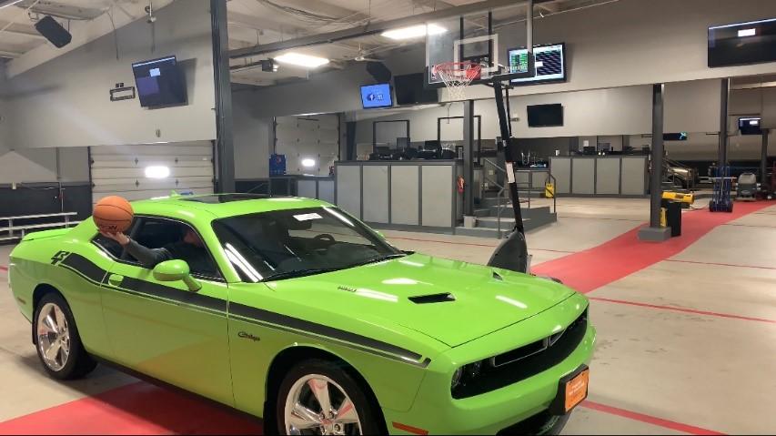 AAA Court at Akron Auto Auction