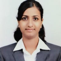 Shruti Latane - Program Assistant