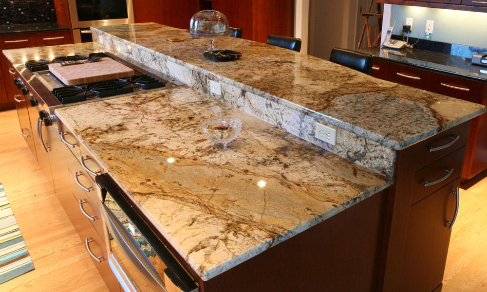 Granite Countertop Gallery St Louis