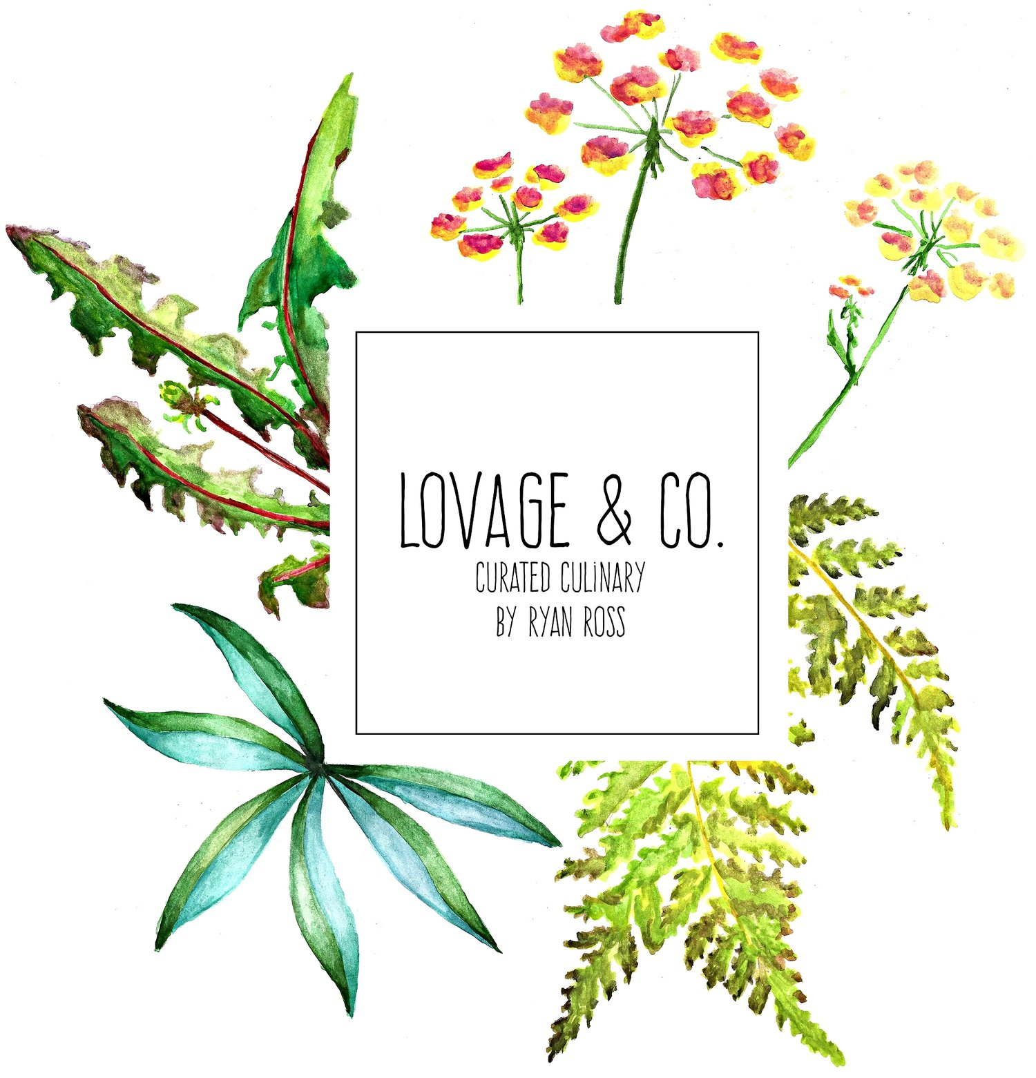 Lovage & Co.