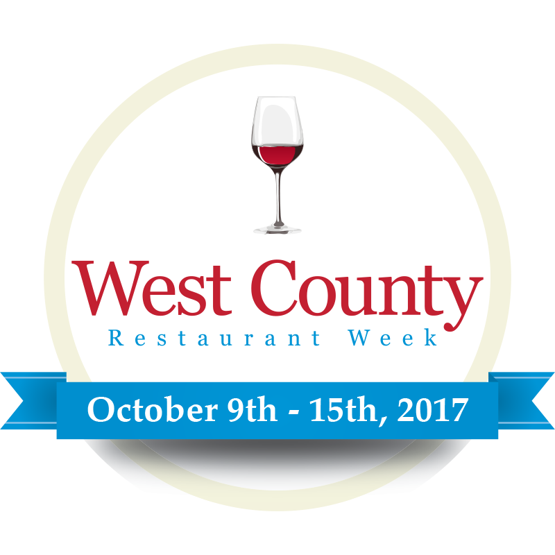 West County Restaurant Week