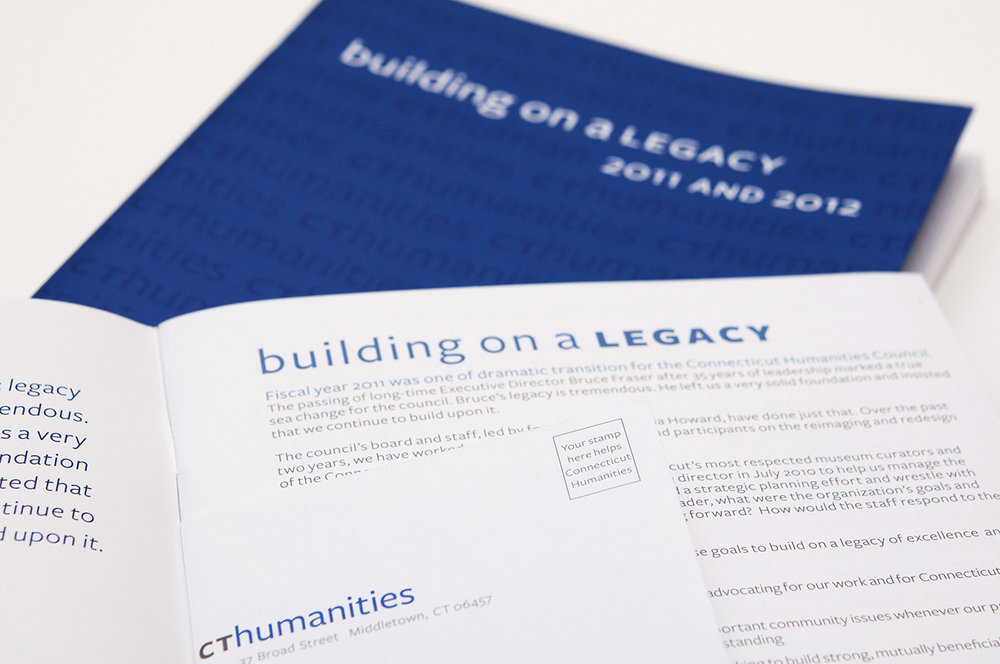 CTHumanities Annual Report