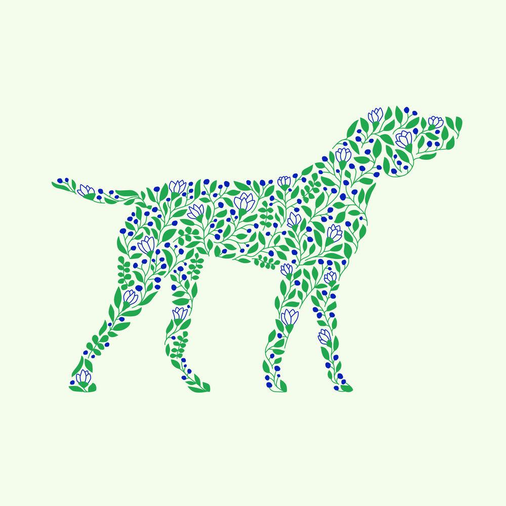 Madison Veterinary Hospital Logo