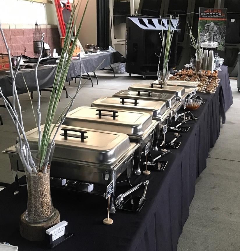 buffet setup 02.JPG