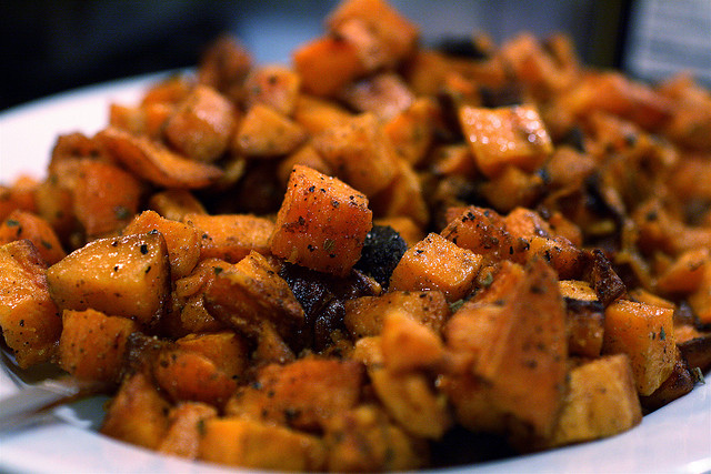 roasted sweet potatoes.JPG
