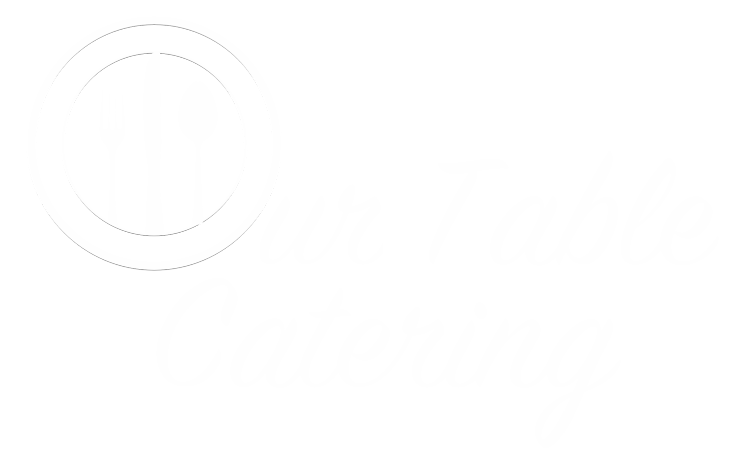 Our Table Catering