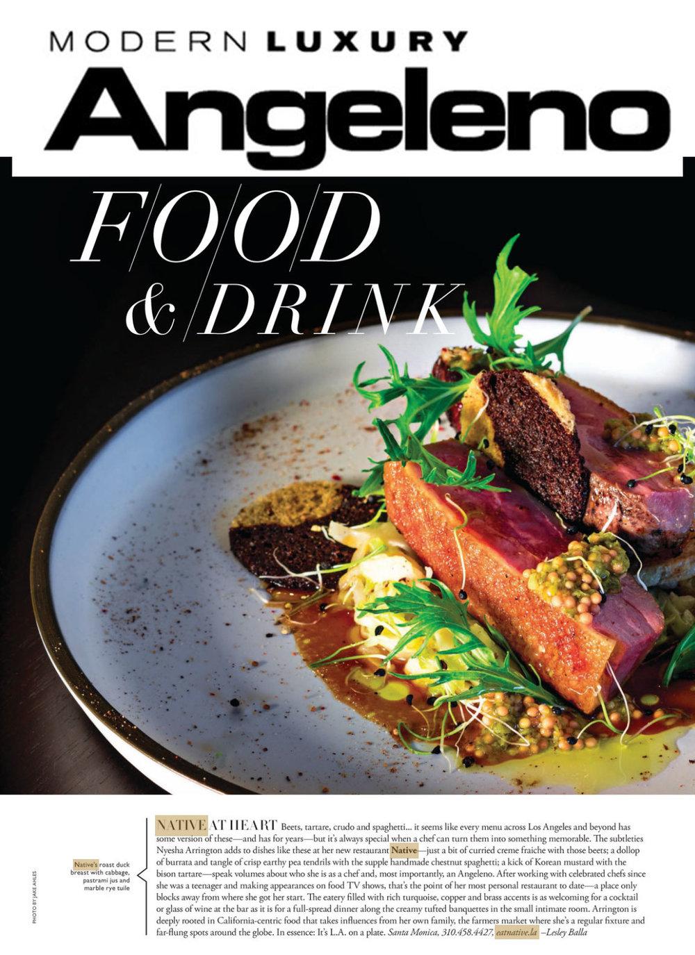 Angeleno Magazine