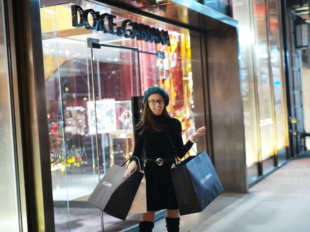 This Falls Daily Looks- Style- New York- Shopping- A Briutiful Life