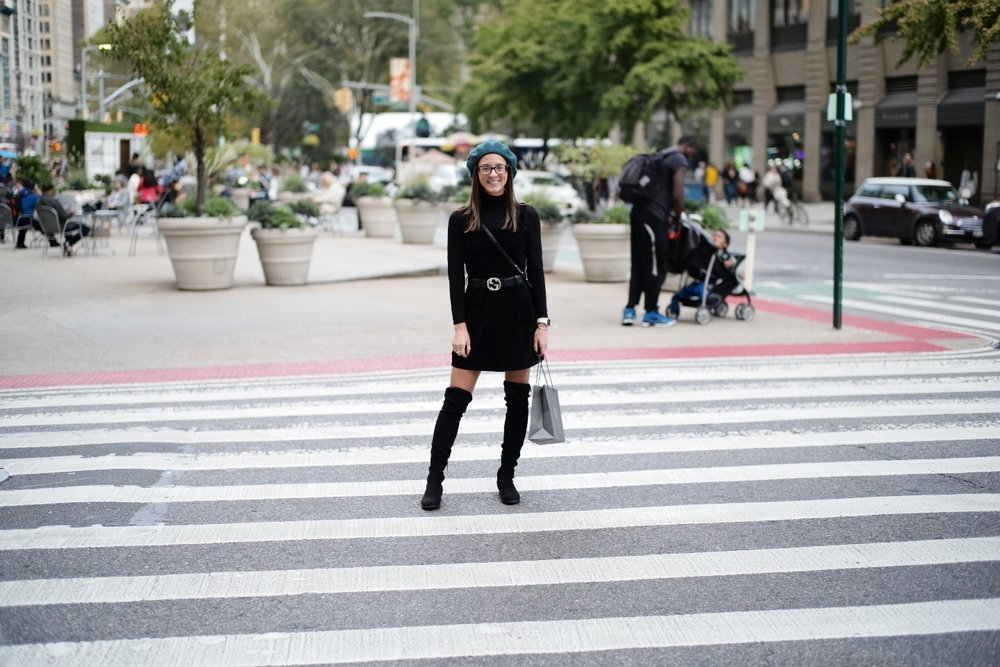 This Falls Daily Looks- Style- New York- A Briutiful Life