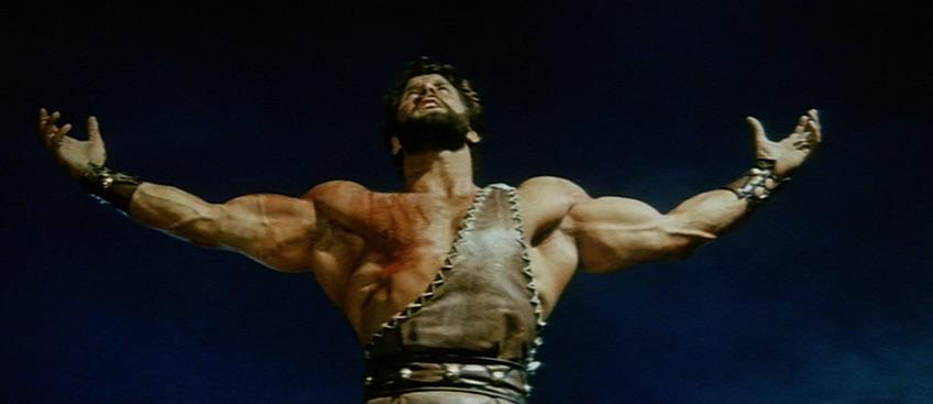 Hercules Haunted World (praying).jpg