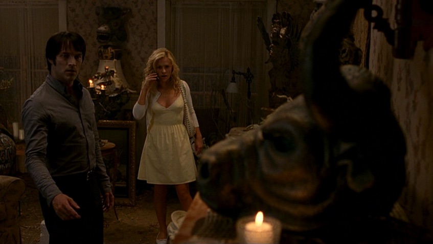 True Blood (bull mask in Sookies organic house).jpg