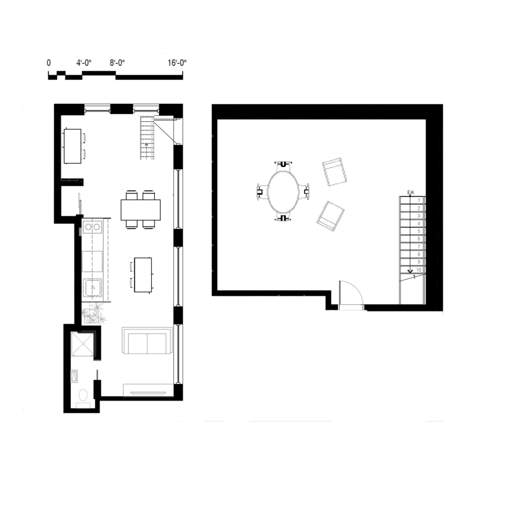 studio loft montreal