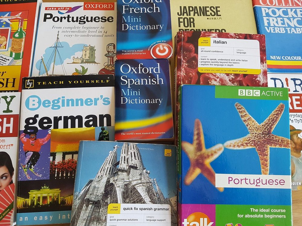 Your Child CAN Learn A Foreign Language! - 10 Tips for Any Student, Any Language