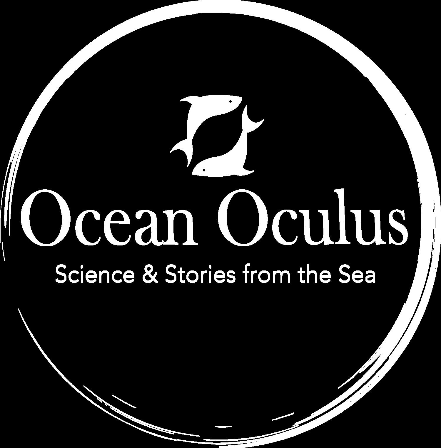 Ocean Opportunities — Ocean Oculus